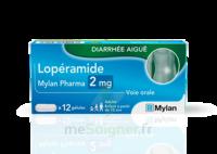 Loperamide Mylan Pharma 2mg, Gélules à Sassenage