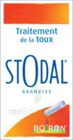 Boiron Stodal Granules Tubes/2 à Sassenage