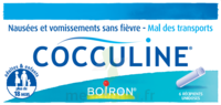 Boiron Cocculine Granules En Récipient Unidose Doses/6 à Sassenage