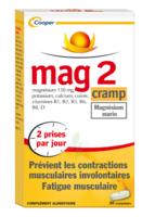 Mag 2 Cramp Comprimés B/30