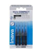 Inava Brossettes Mono-compact Noir Iso 0- 0,6mm à Sassenage