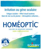 Boiron Homéoptic Collyre Unidose à Sassenage