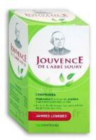 Jouvence De L'abbe Soury Comprimés Pelliculés Plq/120 à Sassenage