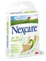 Nexcare Comfort, Bt 10 à Sassenage
