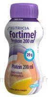 Fortimel Protein Sans Lactose, 200 Ml X 4 à Sassenage