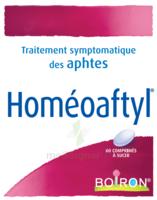 Boiron Homéoaftyl Comprimés à Sassenage