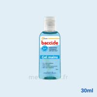 Baccide Gel Mains Désinfectant Sans Rinçage 30ml à Sassenage