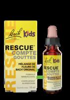 Rescue® Kids Compte-gouttes - 10 Ml à Sassenage