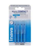 Inava Brossettes Mono-compact Bleu Iso 1 0,8mm à Sassenage