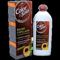 Color&soin Baume De Soin Capillaire Fl/250ml à Sassenage