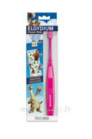 Elgydium Brosse à Dents électrique Age De Glace Power Kids (+ éco Taxe 0,02 €) à Sassenage