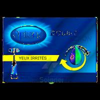 Optone Monodose Double Action Solution Oculaire Yeux Irrités B/10 à Sassenage