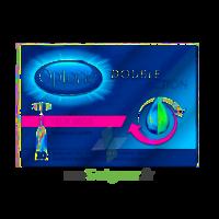 Optone Monodose Double Action Solution Oculaire Yeux Secs B/10 à Sassenage