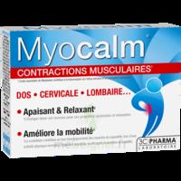 Myocalm Comprimés Contractions Musculaires B/30 à Sassenage