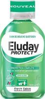 Pierre Fabre Oral Care Eluday Protect Bain De Bouche 500ml à Sassenage