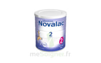 Novalac 2 Lait En Poudre 2ème âge B/800g à Sassenage