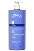 Uriage Bébé 1ère Crème - Crème Lavante 1l à Sassenage