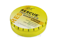 Rescue® Pastilles Orange - Bte De 50 G à Sassenage