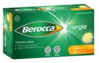 Berocca Energie Comprimés Effervescents Orange B/30 à Sassenage