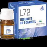 Lehning L72 Solution Buvable En Gouttes 1fl/30ml à Sassenage