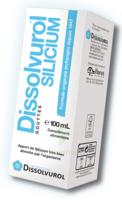 Dissolvurol Silicium Solution Buvable En Gouttes Fl/100ml à Sassenage
