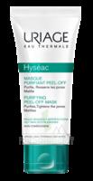 Hyseac Masque Peel-off Doux Fl/100ml à Sassenage